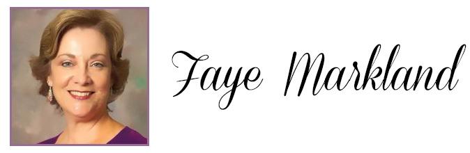 Faye Markland